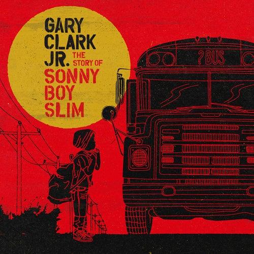 The Healing de Gary Clark Jr.