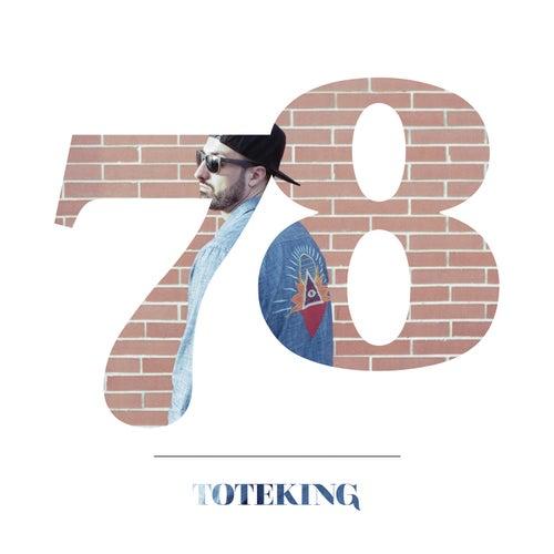 78 de Tote King