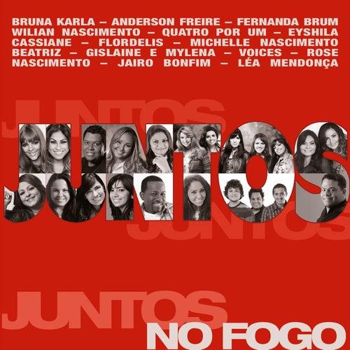 Juntos no Fogo by Various Artists