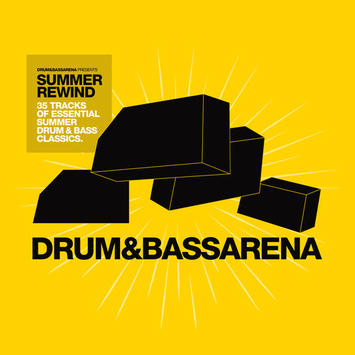 Drum & Bass Arena Summer Rewind von Various Artists