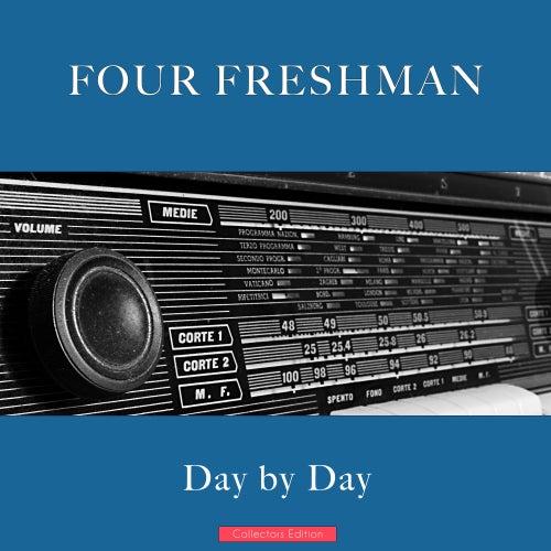 Day by Day de The Four Freshmen