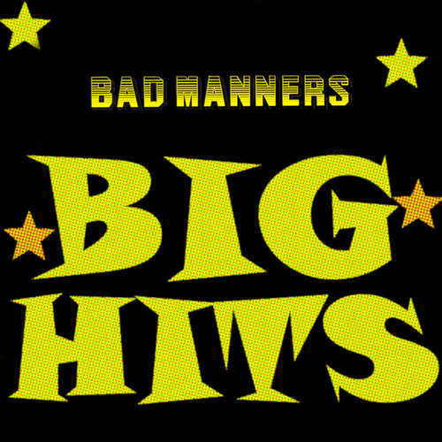 Bad Manners - Big Hits de Bad Manners