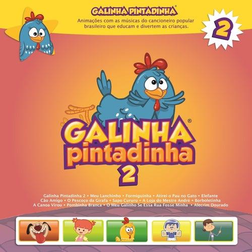 Galinha Pintadinha, Vol. 2 de Galinha Pintadinha