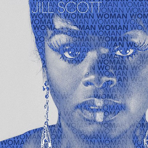 Woman von Jill Scott