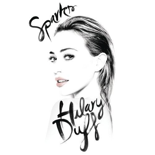 Sparks de Hilary Duff