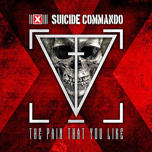 The Pain That You Like de Suicide Commando