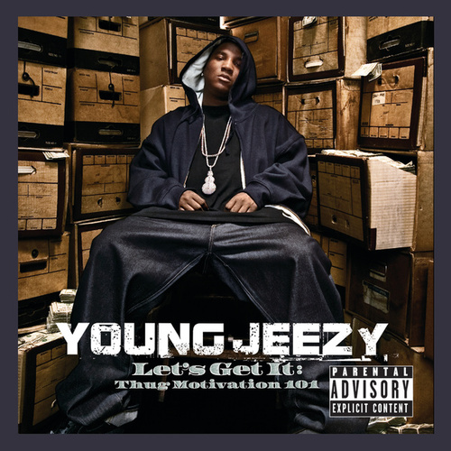 Let's Get It: Thug Motivation 101 (Deluxe Edition) von Jeezy