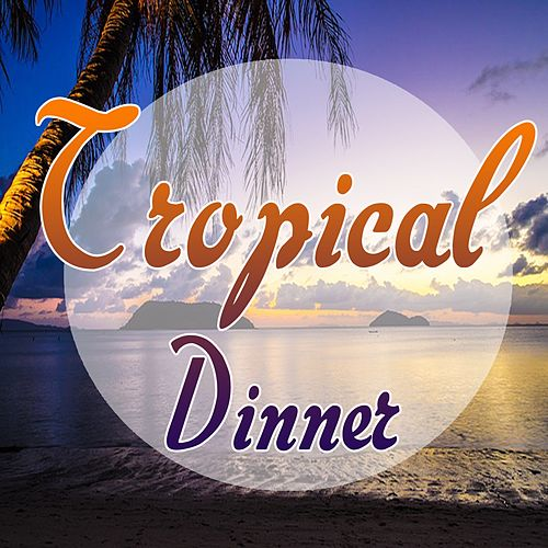 Tropical Dinner von Salsaloco De Cuba