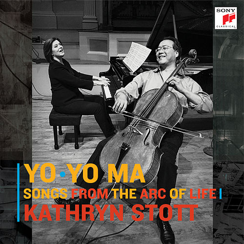 Songs from the Arc of Life de Yo-Yo Ma