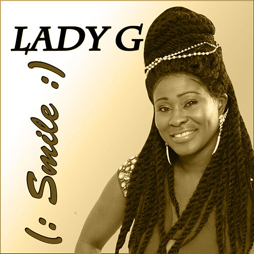 Smile - EP de Lady G