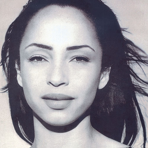 The Best Of Sade by Sade