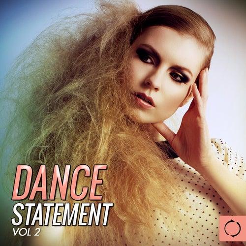 Dance Statement, Vol. 2 de Various Artists