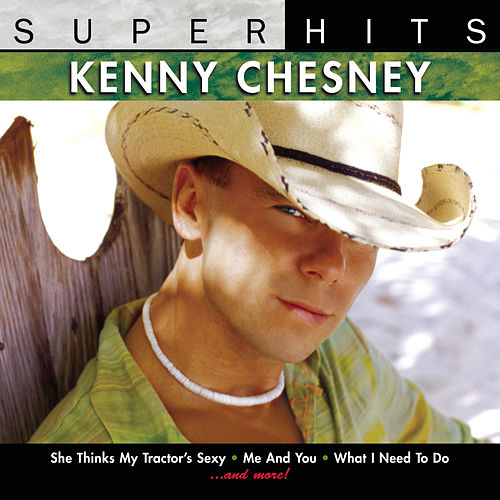 Collections by Kenny Chesney