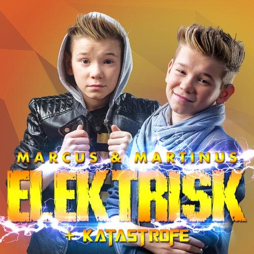 Elektrisk de Marcus & Martinus