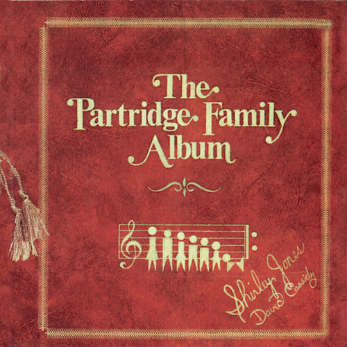 Partridge Family Album by The Partridge Family