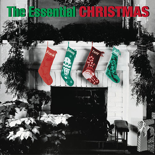 The Essential Christmas by Various Artists