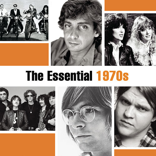 Essential - 1970's by Various Artists