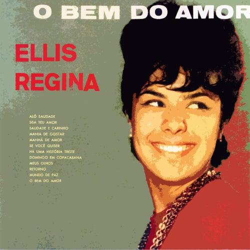 O Bem Do Amor von Elis Regina