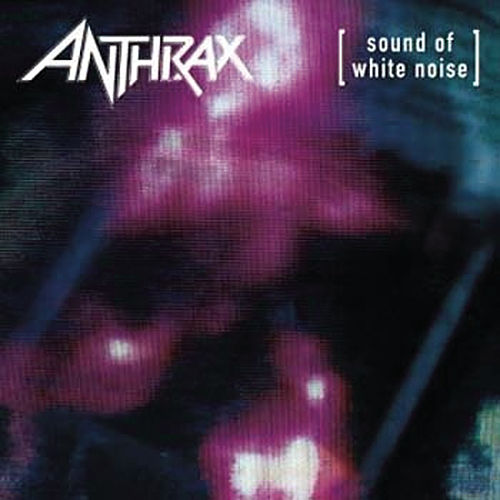 Sound of White Noise - Expanded Edition de Anthrax