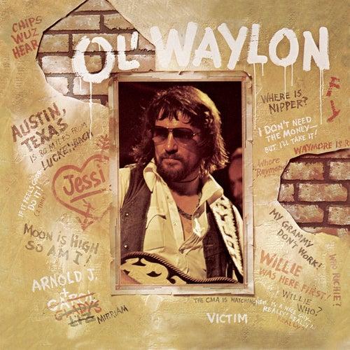 Ol' Waylon de Waylon Jennings