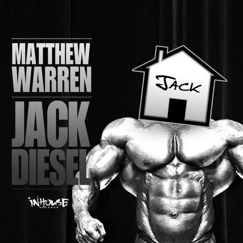 Jack Diesel by Matt Warren