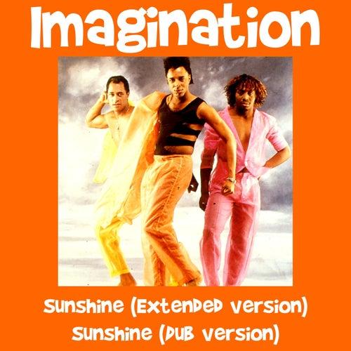 Sunshine (Extended Version) von Imagination