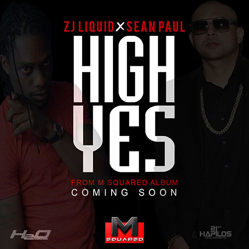 High Yes (feat. Zj Liquid) - Single de Sean Paul