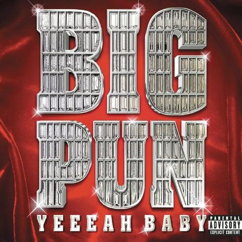 Yeah Baby by Big Pun