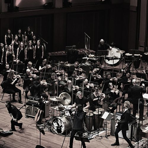 Sonic Evolution / January 30, 2015 / Benaroya Hall (Live) by Various Artists