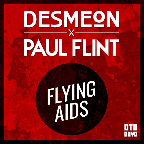 Flying Aids by Desmeon