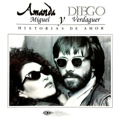 Historias De Amor (Remasterizado) de Amanda Miguel