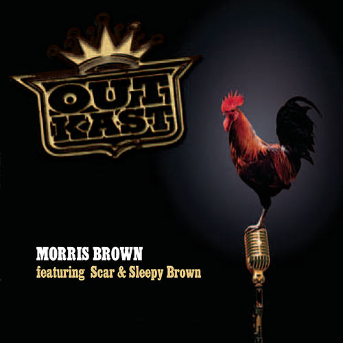 Morris Brown de Outkast