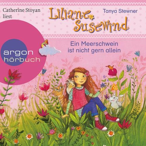 Liliane Susewind - Ein Meerschwein ist nicht gern allein (Ungekürzte Fassung) von Tanja Stewner