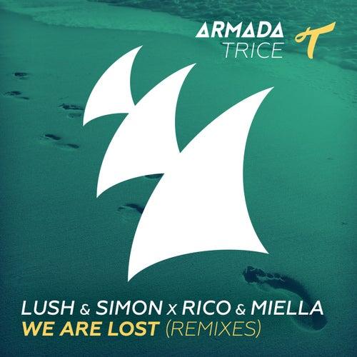 We Are Lost (Remixes) de Lush