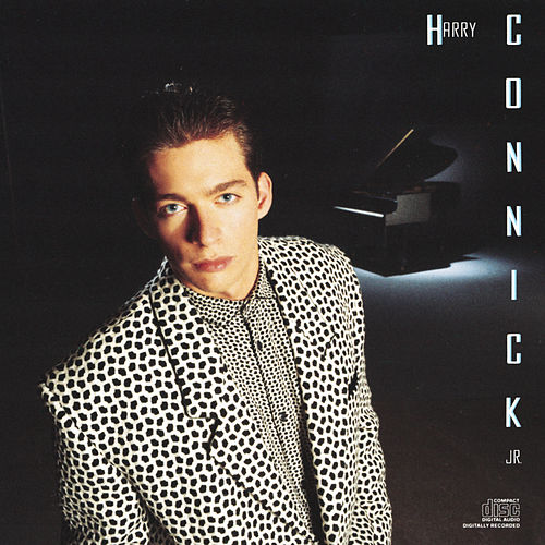 Harry Connick Jr. by Harry Connick, Jr.