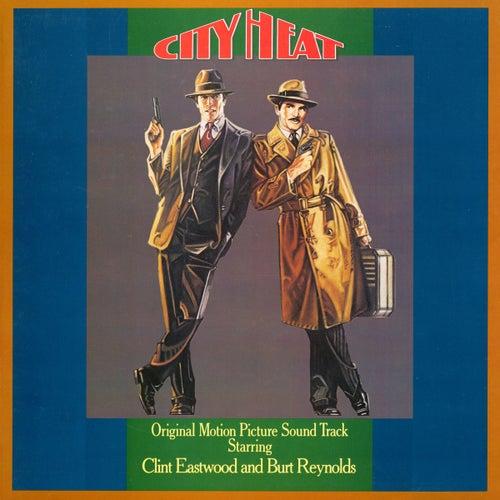 City Heat (Original Motion Picture Soundtrack) de Various Artists