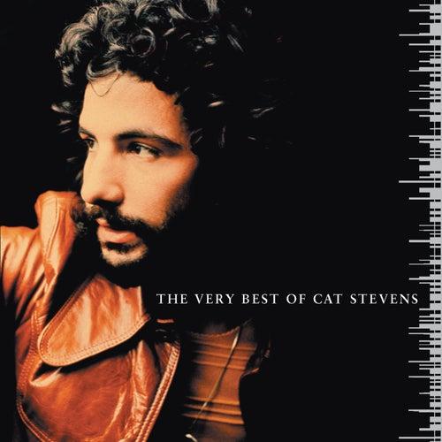 The Very Best Of Cat Stevens by Yusuf / Cat Stevens