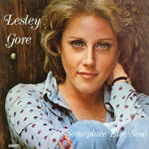 Someplace Else Now by Lesley Gore