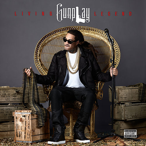 Living Legend de Gunplay