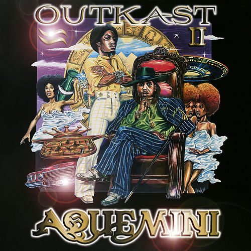 Aquemini de Outkast