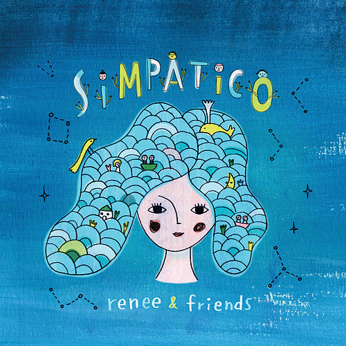 Simpatico von Renee & Friends