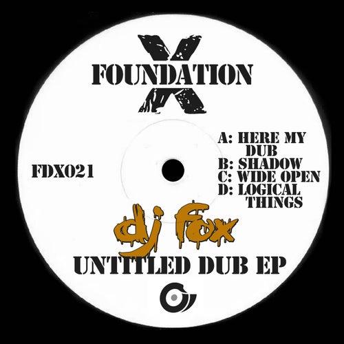 Untitled Dub von Dj J Fox