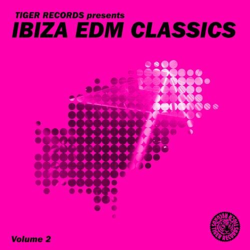 Ibiza EDM Classics (Volume 2) von Various Artists