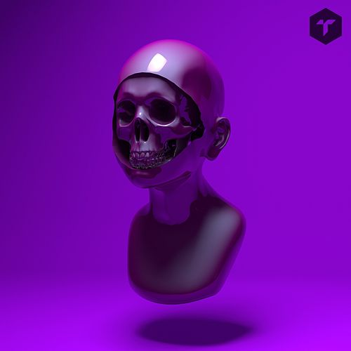 Terrorhythm Elements - Amethyst von JD Reid
