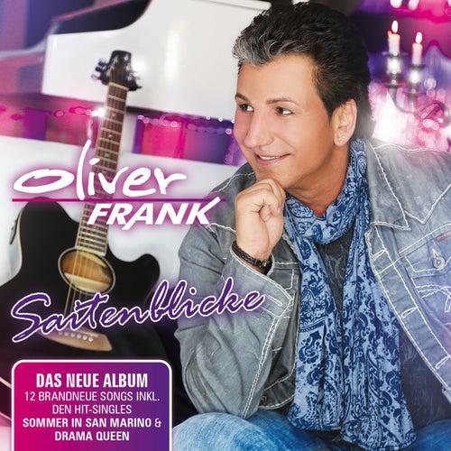 Saitenblicke by Oliver Frank