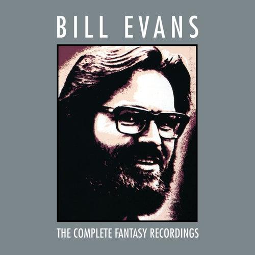 The Complete Fantasy Recordings de Bill Evans