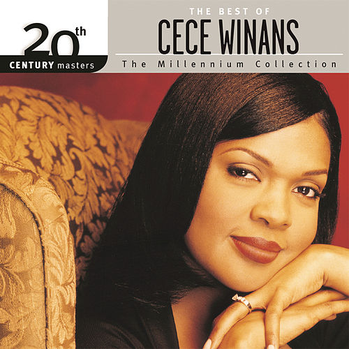 20th Century Masters - The Millennium Collection: The Best Of Cece Winans de Cece Winans