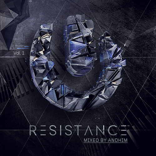 Resistance Vol. 1 by Various Artists