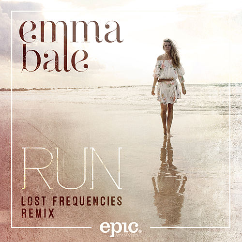 Run by Emma Bale