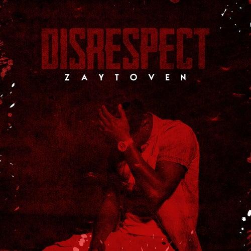 Disrespect von Zaytoven